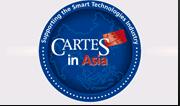 Cartes in Asia Logo